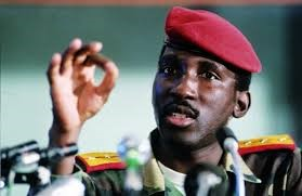 Thomas Sankara: A Silver Lining in a Dark Cloud Called Africa