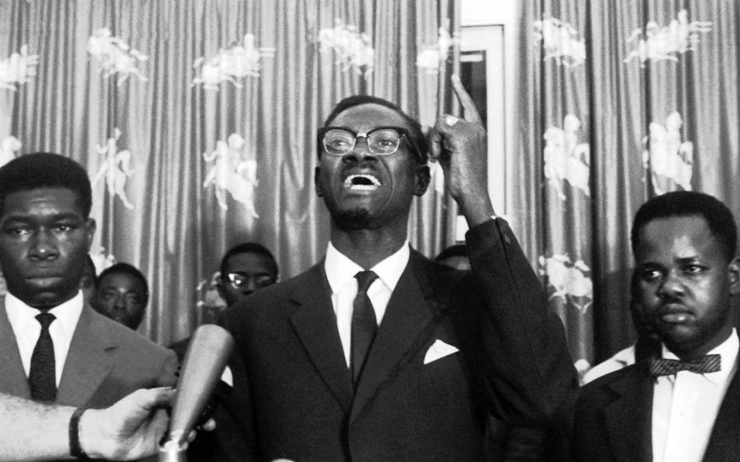 Was Comrade Patrice Lumumba a Threat to Imperialism?