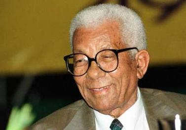 Cde. Walter Sisulu: a Prime Example of Servant Leadership