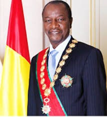 President Alpha Conde of Guinea Should do the Right thing and Quit