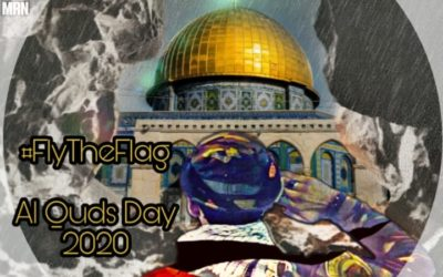 Quds Day 2020: A Call To Defeat Settler Colonialism