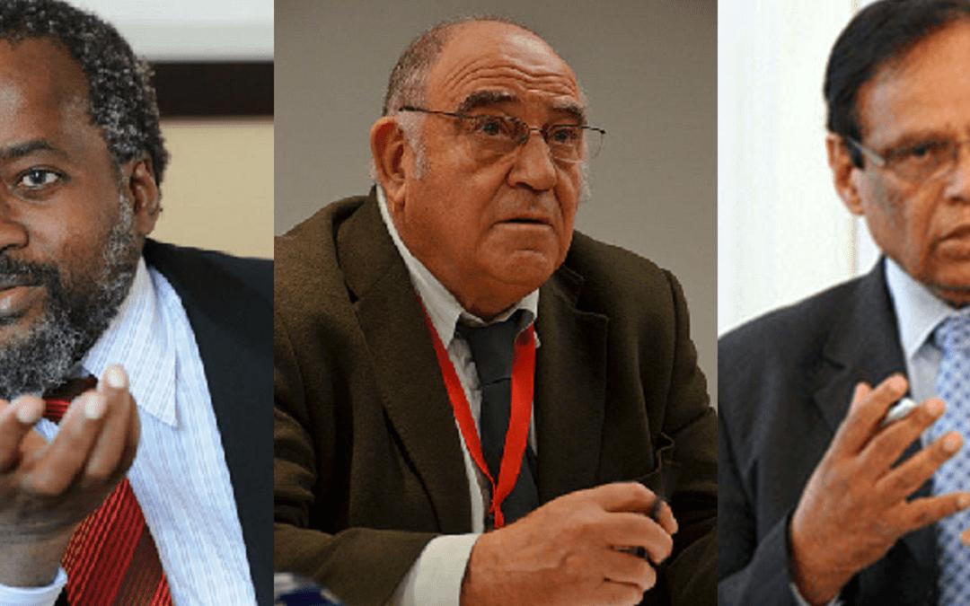 'Utter disgrace': verdict of 3 senior Mandela allies as they launch petition demanding Corbyn's reinstatement