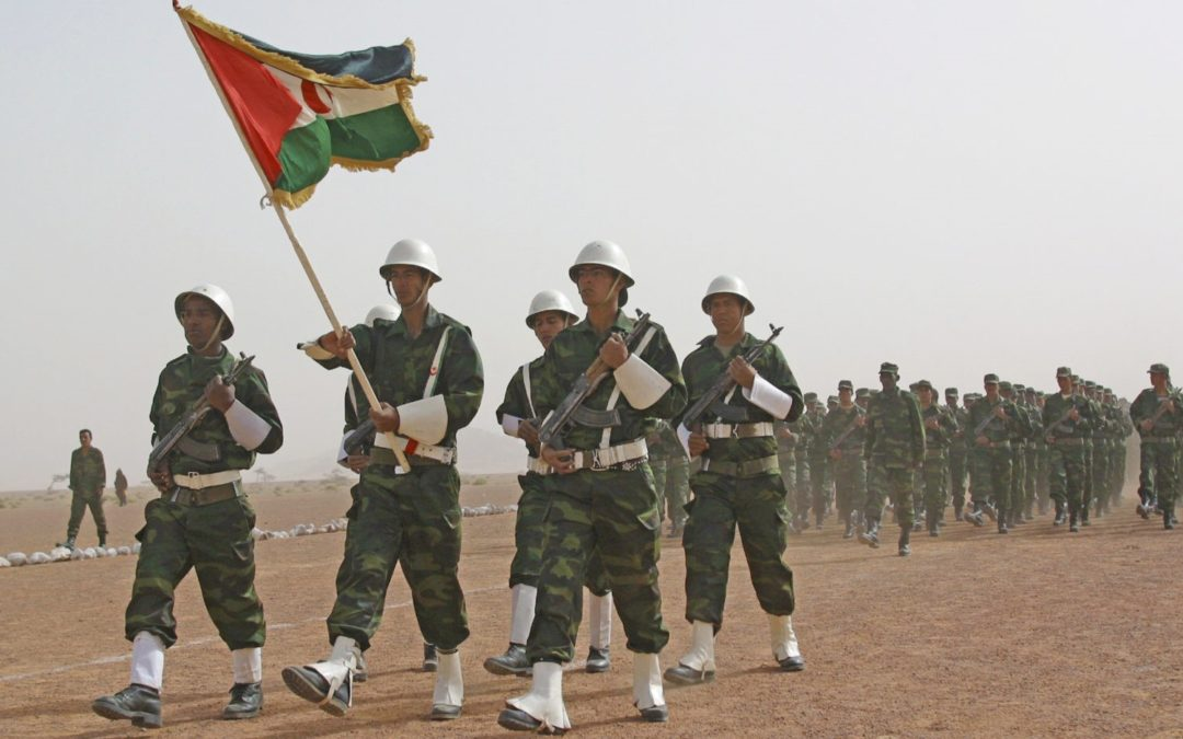 IMPERIAL MOROCCO: A THORN IN THE FLESH OF THE AFRICAN UNION
