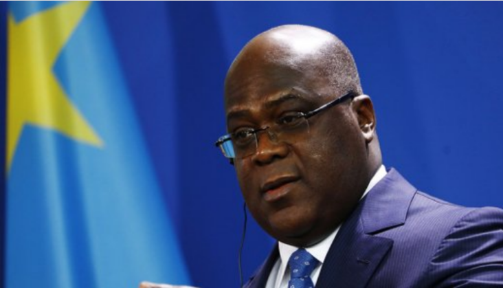 CAN THE DRC's FELIX TSCHISEKEDI SHOW LEADERSHIP AT THE AFRICAN UNION?