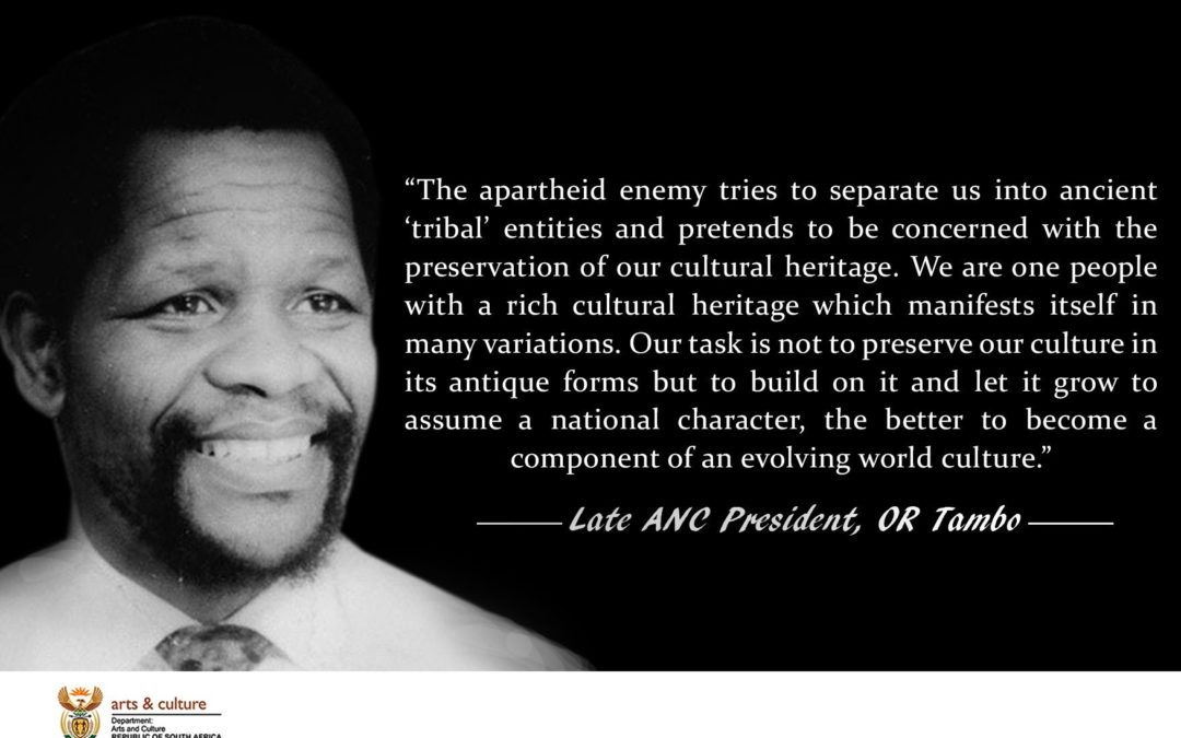 Reflections on South Africa's Insurrection – 27 years post apartheid