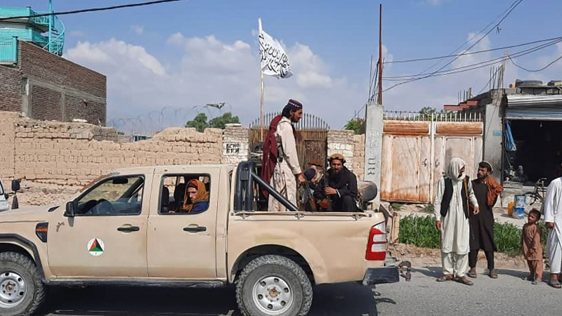 TALIBAN VICTORY OVER THE US RECLAIMS AN IMPORTANT PROTECTION UNDER INTERNATIONAL LAW – RIGHT OF SELF DETERMINATION