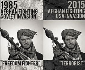 Twilight of the 20-Year Occupation of Afghanistan: U.S. Soldiers Sent to Kill and Die—For What?