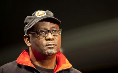 Vavi's Support of Wits SRC