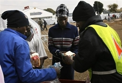 Courts must decide on refugee camps