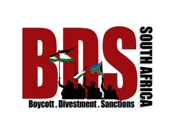 BDS: Jewish security Org. assaults protesters