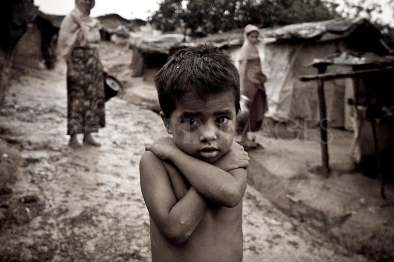 Protect the Rohingya: Open Letter