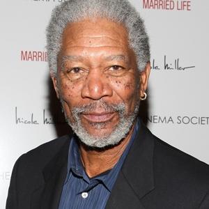 Letter to Mr Morgan Freeman