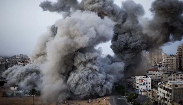 West gives Israel impunity