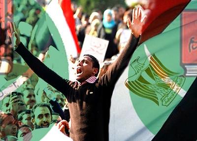 Media should portray real story of Egypt