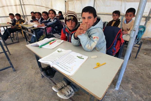 Israel depriving Bedouins
