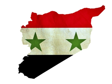 The possible fate of Syria