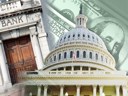 Banking in the age of US unilateralism