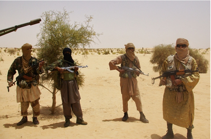 Mali and the sandstorm of war