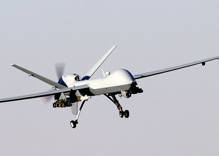 Britain's unethical development of drones