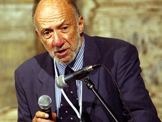 The Demonization of Richard Falk
