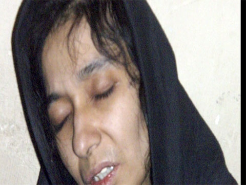 Algerian kidnappers and case of Dr. Aafia Siddiqui