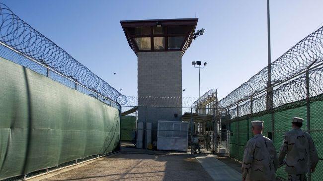 'truth serum' at Guantanamo prison